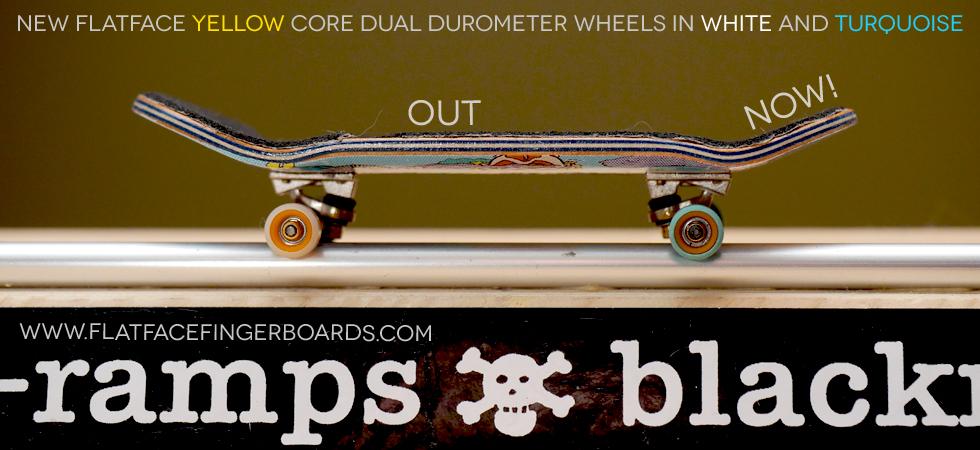 new color of dual duroemeters  Dualosplash